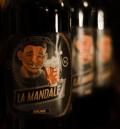 Brasserie La Mandale