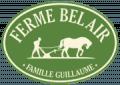 La ferme de Bel Air | Famille Guillaume