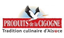Les produits de la cigogne