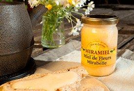 Miels de France