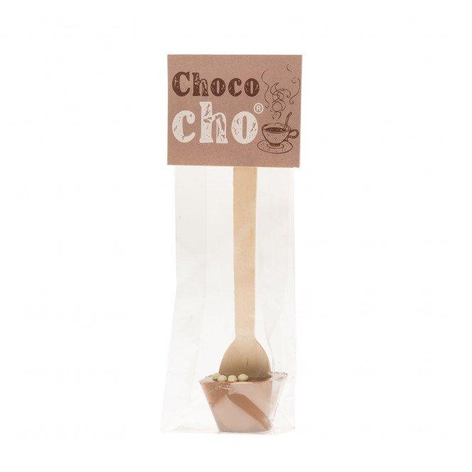 Cuillère Chocolat chaud d'antan Chococho 50g