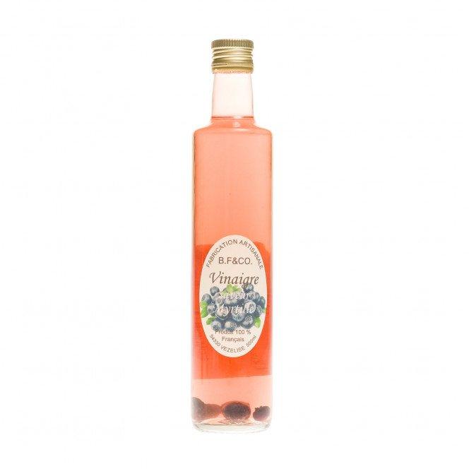 Vinaigre artisanal de Lorraine