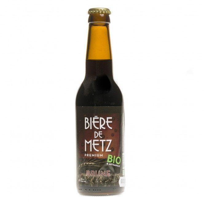 Bière de Metz Bio