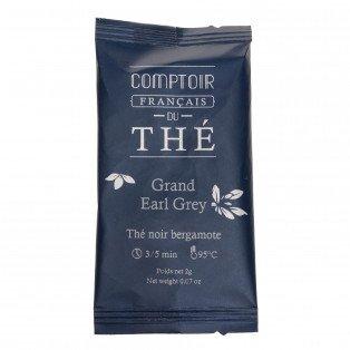 Thé Grand Earl Grey