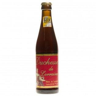 Bière Duchesse de Lorraine 33cl 5.5°