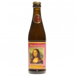 Bière Mona Lisa 33cl 4.5°