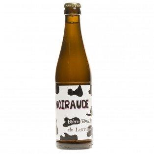 Bière Noiraude 33cl 4.5°