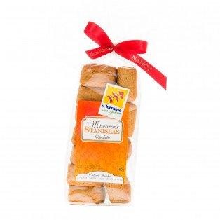 Macarons Stanislas Mirabelle, 180gr