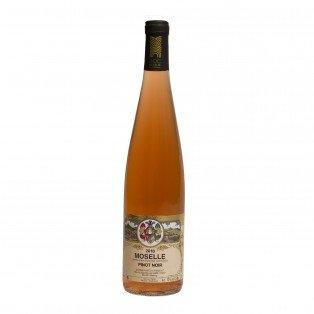Vin pinot noir rosé AOC Moselle, 75cl 12.5°