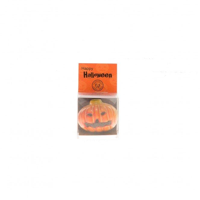 Citrouille en chocolat Happy Halloween