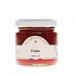 Confiture Extra Fraise