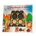 Coffret 16 délicieux kougelhopfs chocolats assortis, 160g