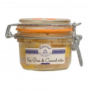 "Foie gras de canard entier ""Edouard"""