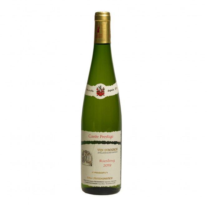 Alsace Riesling cuvée prestige, 75cl