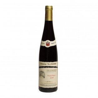 Pinot noir Alsace cuvée réservée 2018, 75cl 12.5°
