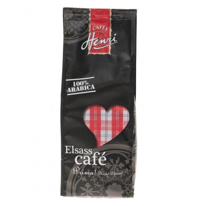 Elsass, Café moulu 100% arabica