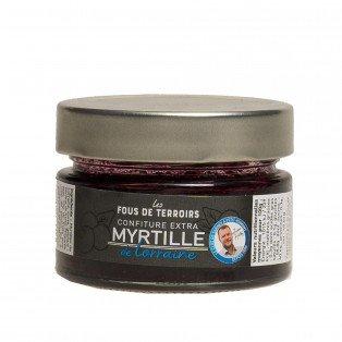 Confiture extra de Myrtille
