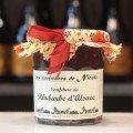 Confiture de Rhubarbe d'Alsace
