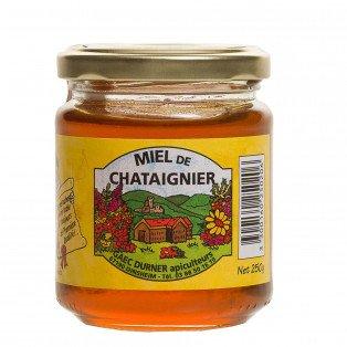 Miel de châtaignier d'Alsace IGP