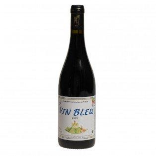 Vin bleu des Vosges, 12,5°