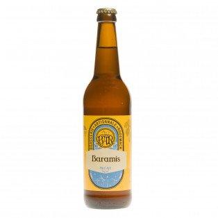 Bière blonde Baramis Pale Ale, 50cl 5.5°
