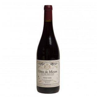 Pinot noir cuvée prestige IGP Côtes de Meuse, 75cl 11.5°