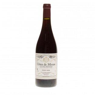 Pinot noir des Côtes de Meuse Cuvée Prestige, 75cl 11.5°