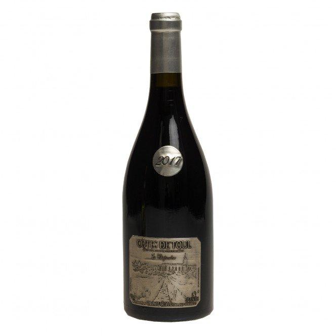 Pinot Noir Côtes de Toul La Chaponière 2017 AOP, 75cl 12.5°