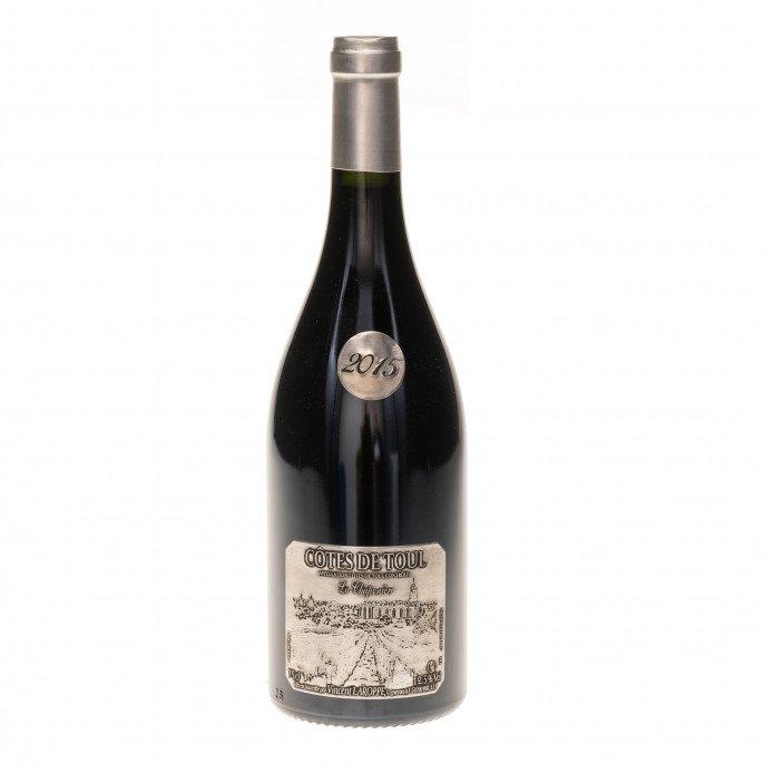 Pinot Noir Côtes de Toul La Chaponière 2015 AOP, 75cl 12.5°