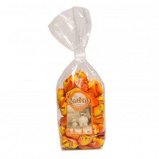 Bonbons fourrés à la liqueur mirabelle, 200g