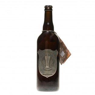 Bière Saint Nabor Grande Réserve Cognac, 9°