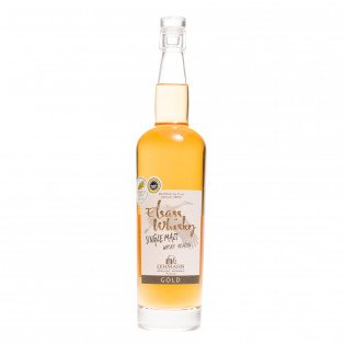 Whisky Alsacien Elsass Gold single malt 40°