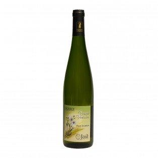 """Vin blanc pinot auxerrois """"Bouquet printanier"""" 12.5°"""