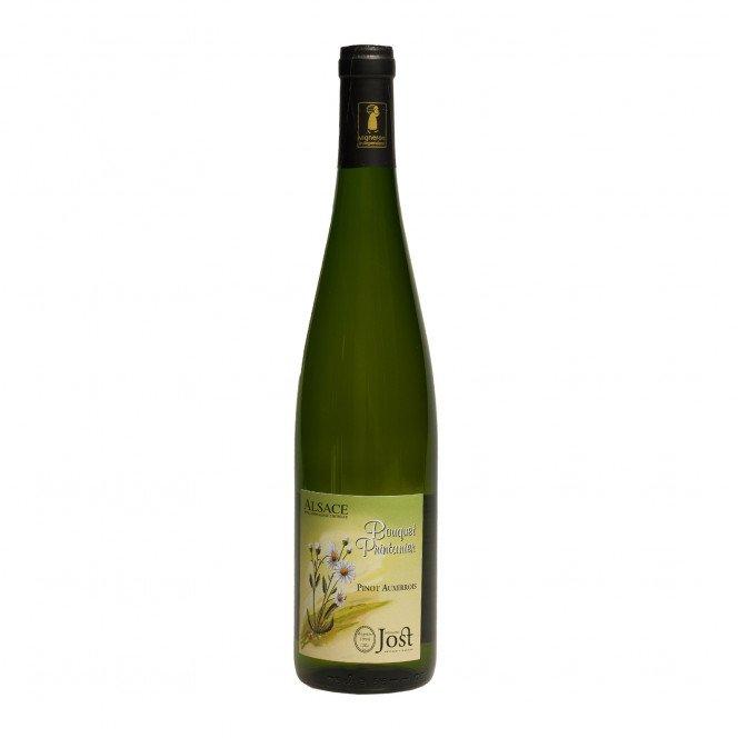 Vin blanc pinot auxerrois
