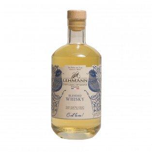 "Whisky alsacien blended ""C'est la vie"" 40°"