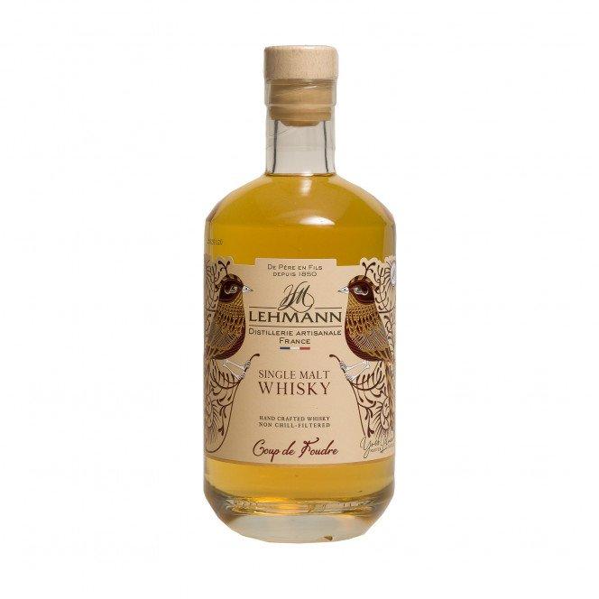Whisky single malt