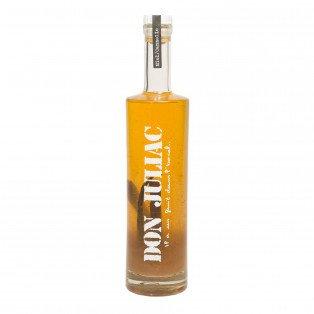 Rhum arrangé miel et cannelle, 32°