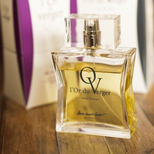 "Parfum ""L'Or du Verger"" Homme 100 ml"