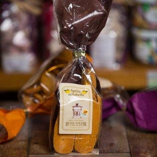 Spritz à la Mirabelle, 150 gr