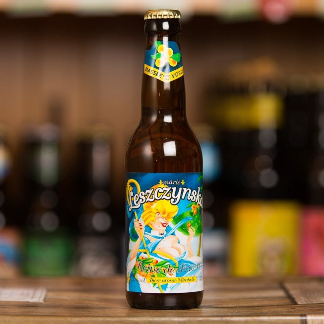 Une bière Marie Leszczynska 432f19fb757e1f0652c00428f388aa77