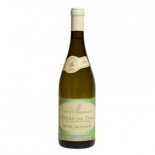 """Vin Blanc Auxerrois AOC Côtes de Toul """"Demange"""", 75 cl 12°"""