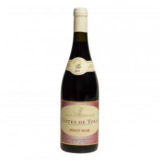 """Vin Pinot Noir AOC Côtes de Toul """"Demange"""",75 cl 12°"""