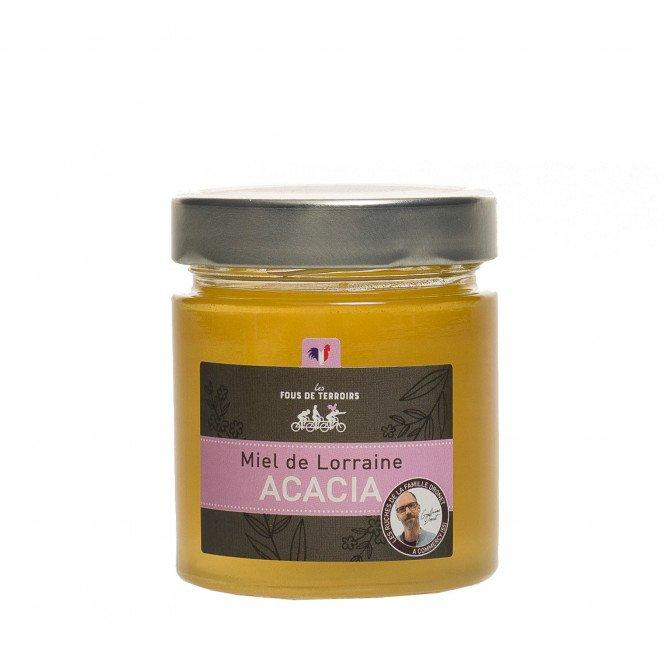 Miel de Lorraine d'Acacia