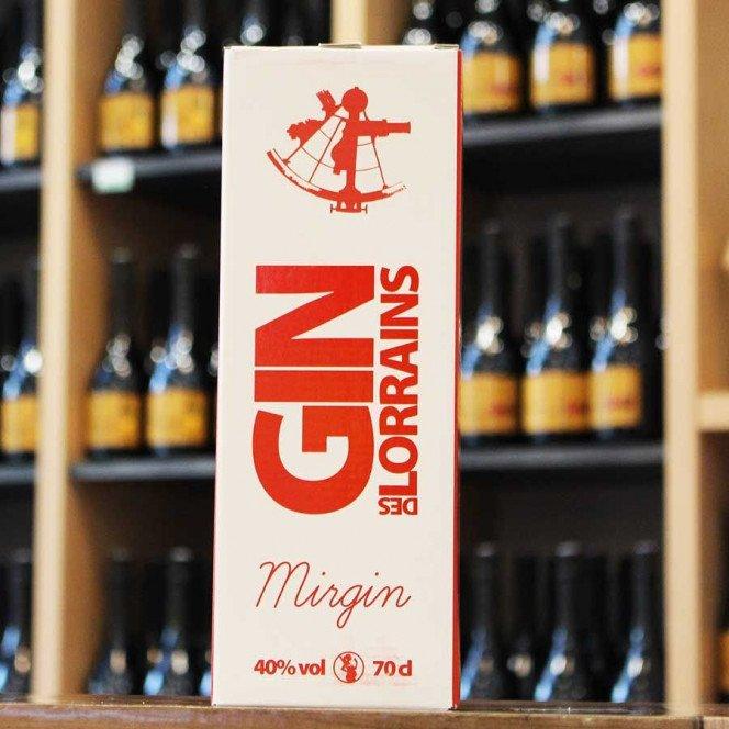 Gin des Lorrains
