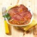 Langue de boeuf sauce piquante, 330 gr