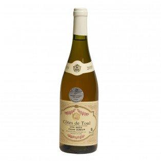 Vin Gris des Côtes de Toul Médaillé, 75 cl, 13°