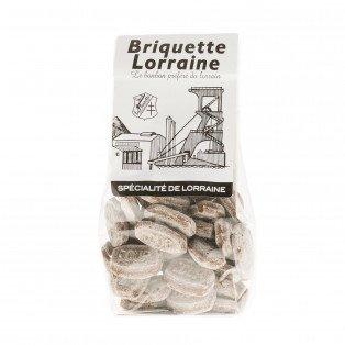 Briquette de Lorraine, 140 gr