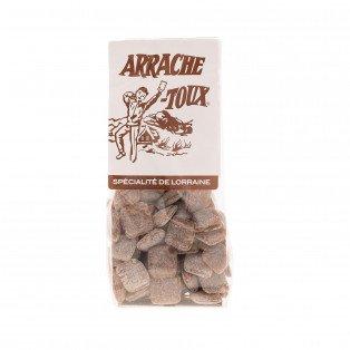 Bonbons Arrache Toux de Lorraine, 140 gr