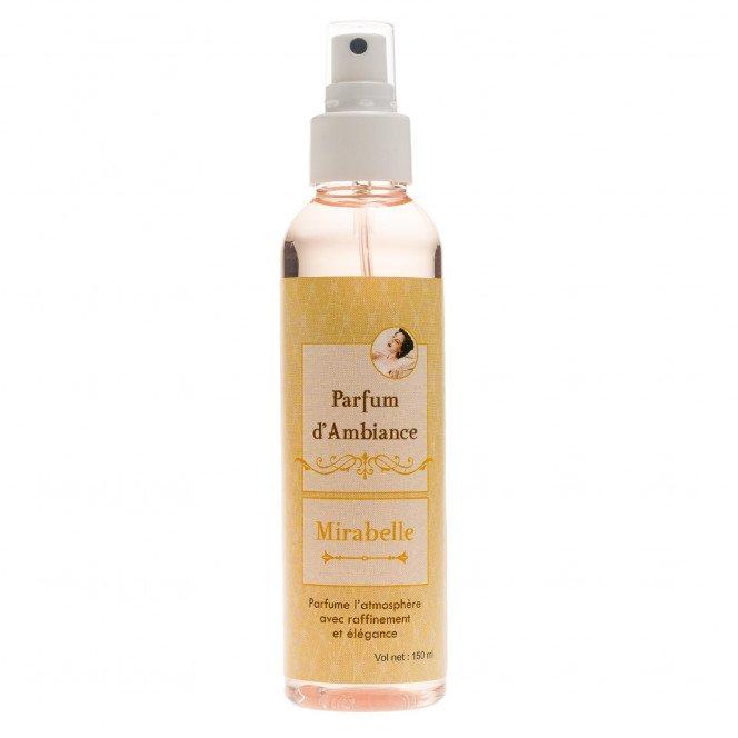 Parfum d'Ambiance Mirabelle, 150 ml