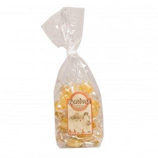 Bonbons fourrés à la mirabelle, 200g